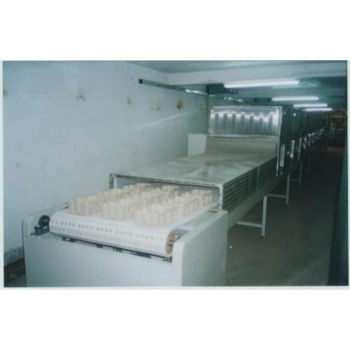 纸托纸管微波干燥设备
