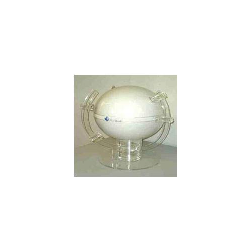 Lun'Tech球形天线、反射器