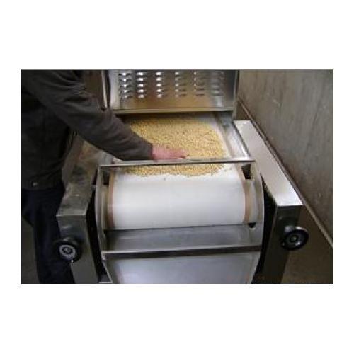 膨化食品微波干燥杀菌设备