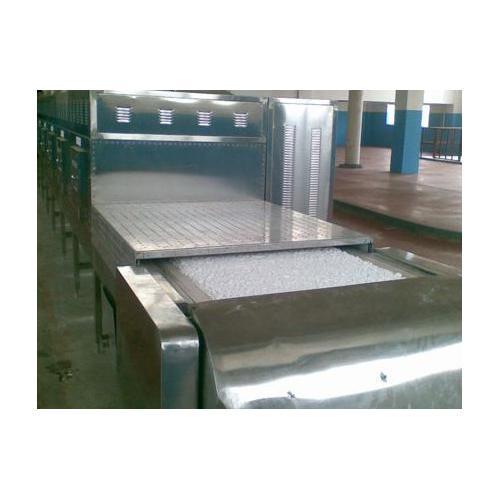 微波锂电池材料干燥设备