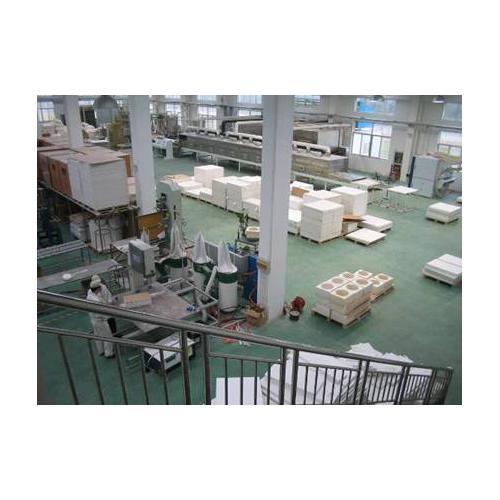 微波陶瓷干燥烧结设备
