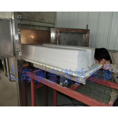 环保材料烘干 过滤活性碳烘干设备
