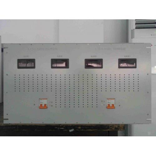 固态连续波功率放大器824-960 MHz1500W