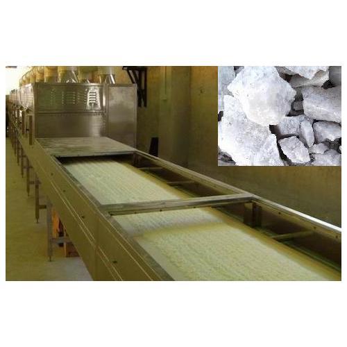 微波矿石快速干燥设备