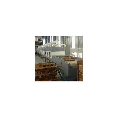 隧道连续式蜂窝纸板干燥设备