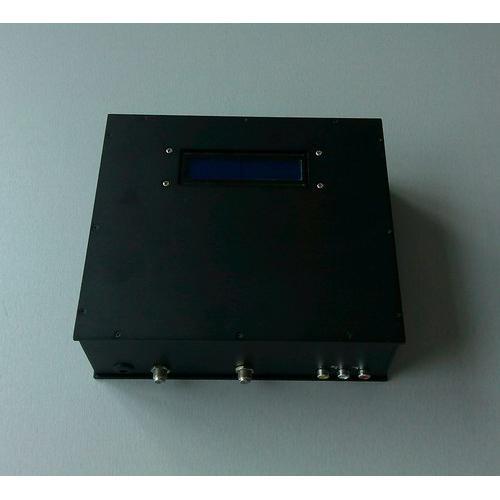 编码调制一体机顶盒式标清接收机