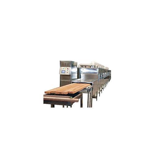 木材烘干设备微波红木干燥机
