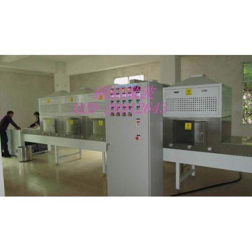 广州微波干燥设备