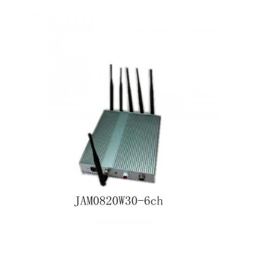 手机信号干扰/屏蔽器