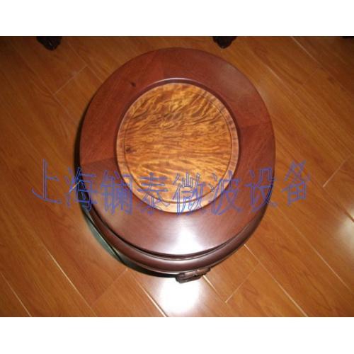 微波高档木材烘干设备