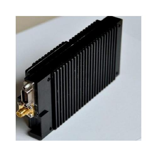 COFDM数字无线图传