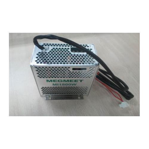 工业微波电源