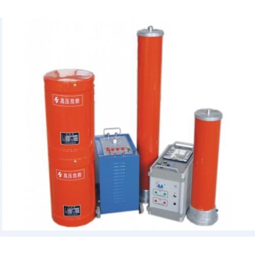 HDXF-BCX变频串联谐振试验