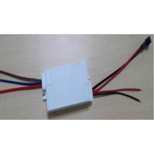 LED日光灯10-15W消防应急双功率电源