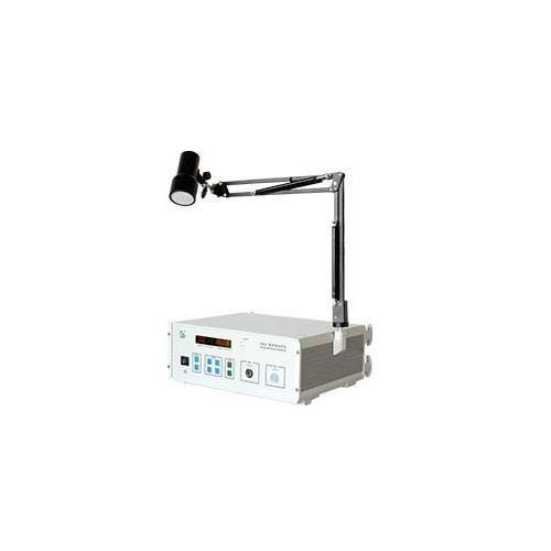 毫米波治疗仪便携台式