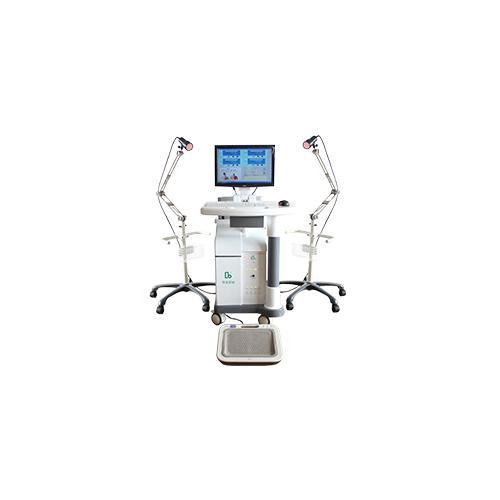 毫米波治疗系统(工作站)