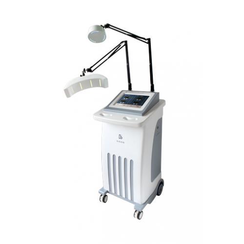 三维微波治疗机