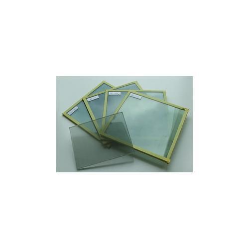 防微波辐射电磁屏蔽玻璃抗干扰防辐射玻璃