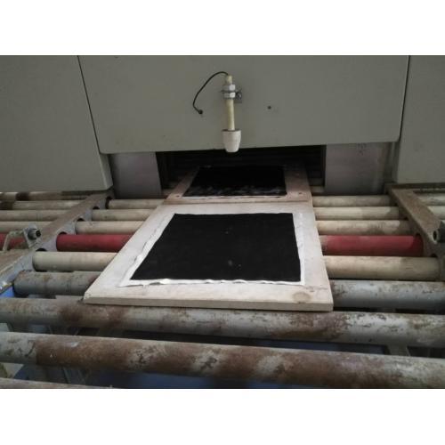 橡胶微波加热硫化设备技术概述